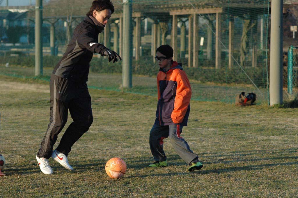 ファルカオサッカースクール
